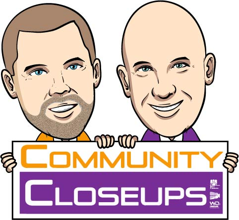 Community Closeups